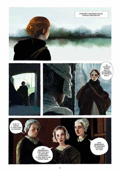 Page 3 La partition de Flintham