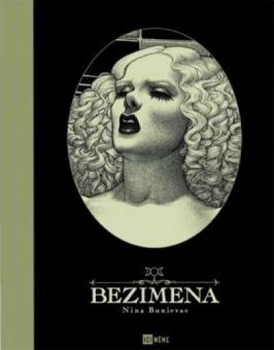 Couverture Bezimena