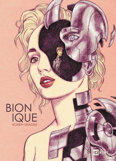 Couverture Bionique