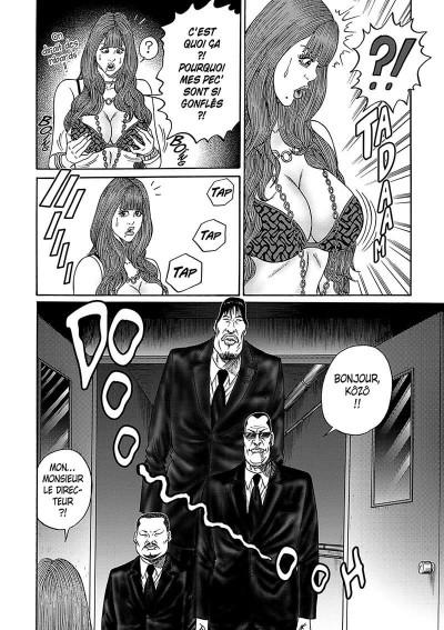 Page 9 Ladyboy vs Yakuzas tome 1 - l'île du désespoir
