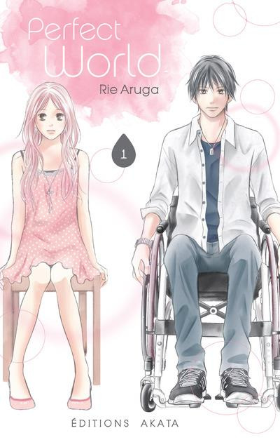 Couverture Perfect world tome 1