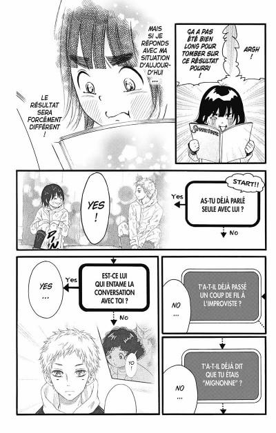 Page 9 Ugly princess tome 3