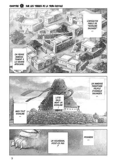 Page 4 Les royaumes carnivores tome 1