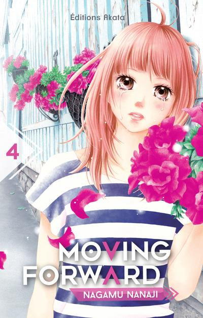 Couverture Moving forward tome 4