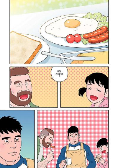 Page 2 Le mari de mon frère tome 3