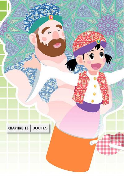 Page 4 Le mari de mon frère tome 3