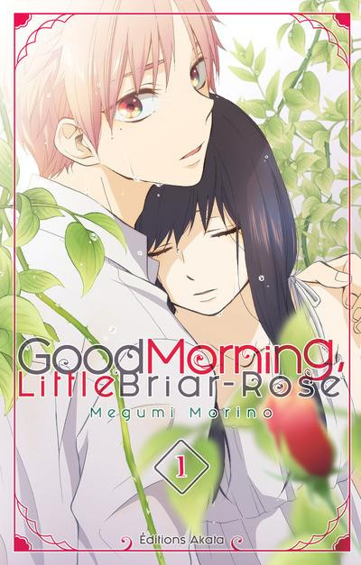 Couverture Good morning little briar-rose tome 1