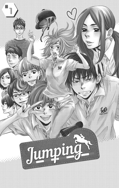 Page 4 Jumping tome 1