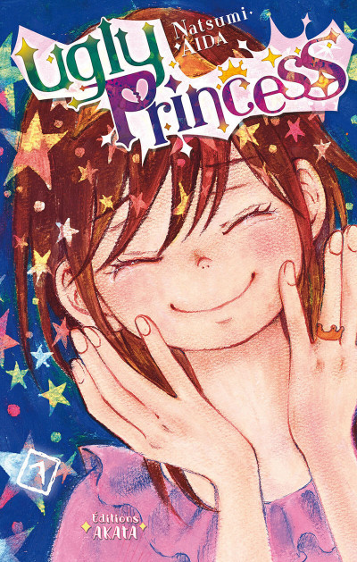 Couverture Ugly princess tome 7
