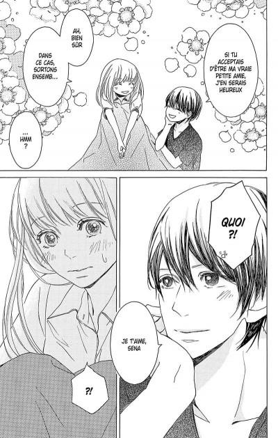 Page 8 Le secret de l'ange tome 3