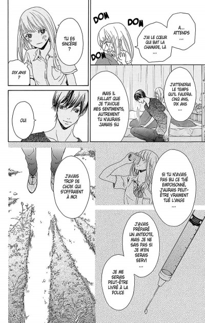 Page 9 Le secret de l'ange tome 3