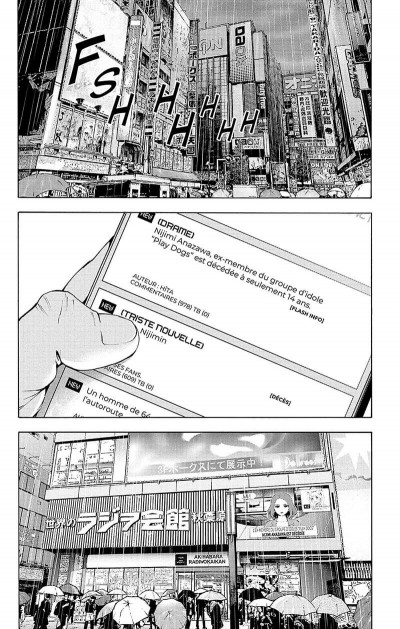 Page 7 Magical girl site tome 7