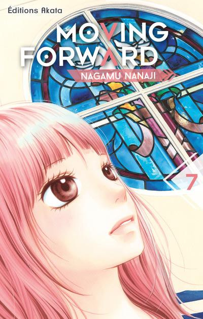 Couverture Moving forward tome 7
