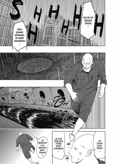 Page 4 World war demons tome 5