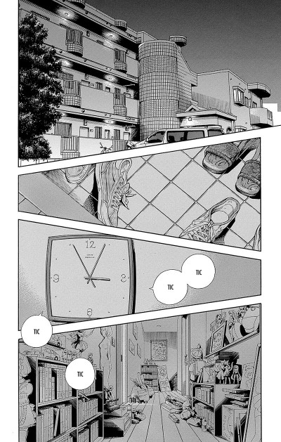Page 9 Made in heaven tome 1