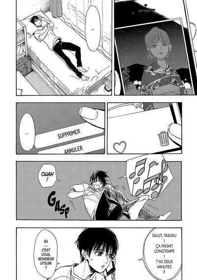 Page 9 Éclat(s) d'âme tome 3