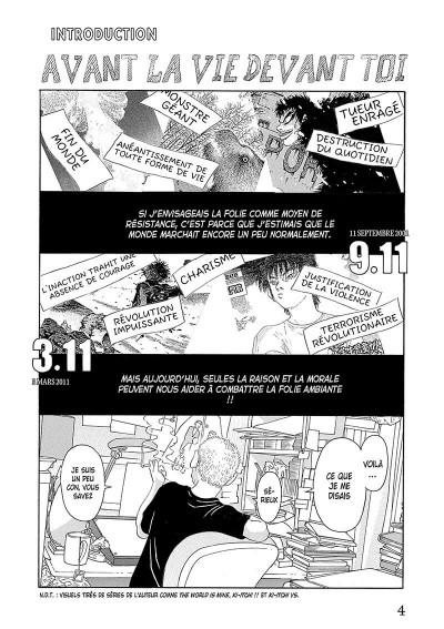 Page 5 La vie devant toi