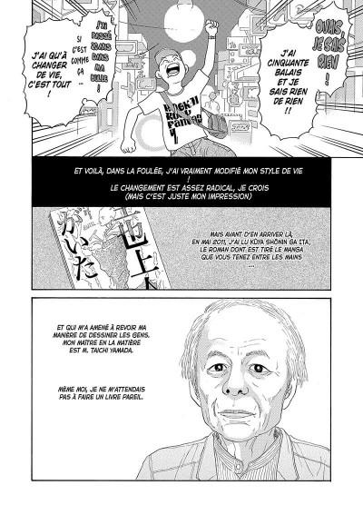 Page 7 La vie devant toi