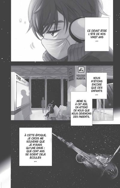 Page 7 Nos temps contraires tome 1