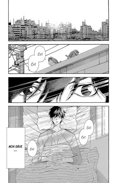 Page 6 Made in heaven tome 4