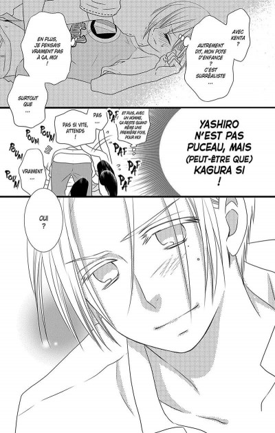 Page 7 Bless you tome 3