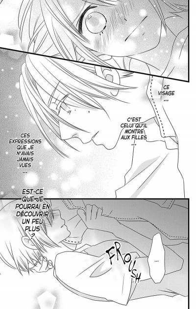 Page 8 Bless you tome 3