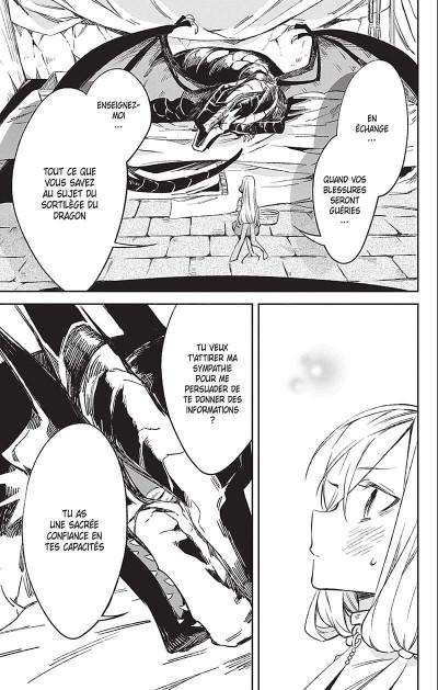 Page 6 Les chroniques d'Azfaréo tome 4