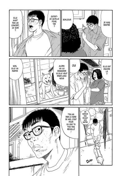 Page 8 Himizu tome 3