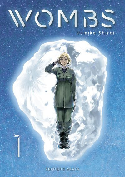 Couverture Wombs tome 1
