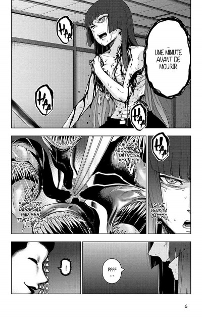 Page 7 Magical girl site tome 13