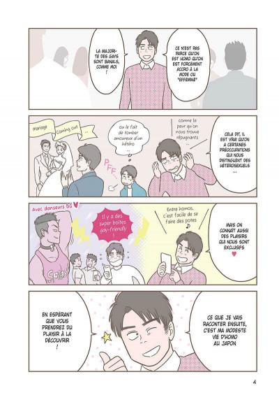 Page 5 Asana n'est pas hétéro