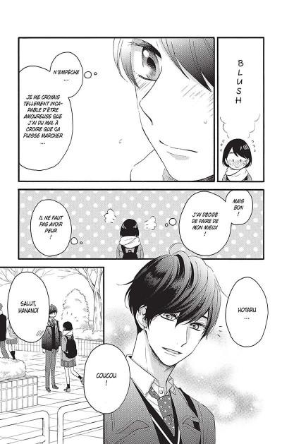 Page 8 À tes côtés tome 3