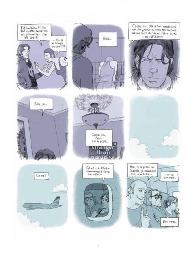 Page 3 Une histoire d'hommes