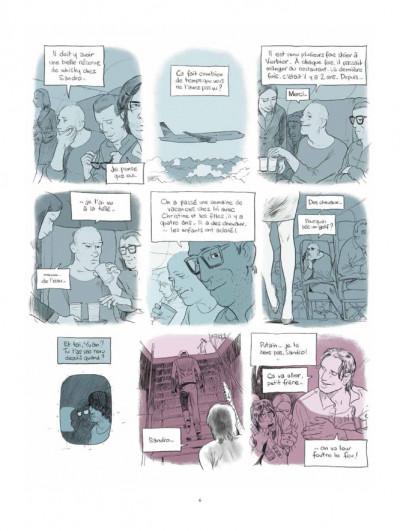 Page 4 Une histoire d'hommes
