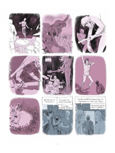 Page 5 Une histoire d'hommes