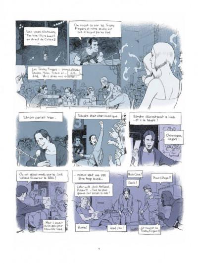 Page 7 Une histoire d'hommes