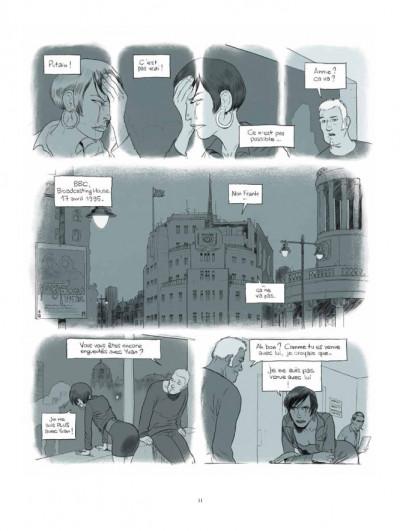 Page 9 Une histoire d'hommes