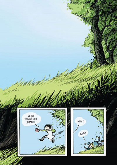 Page 3 Zita tome 1