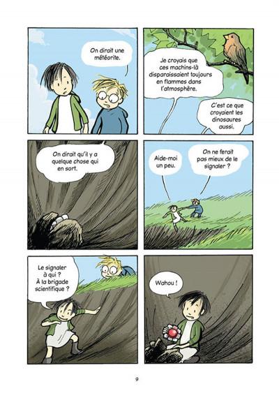 Page 5 Zita tome 1