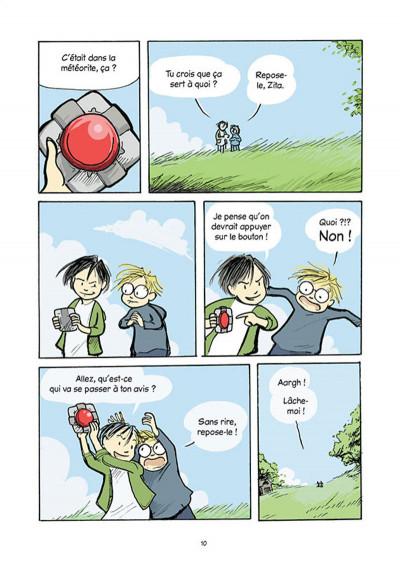 Page 6 Zita tome 1