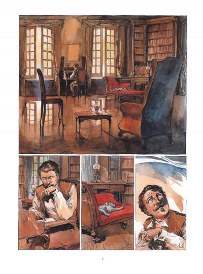 Page 1 le horla