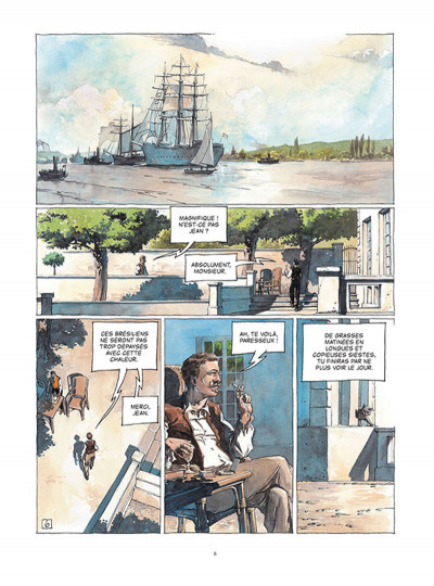 Page 6 le horla
