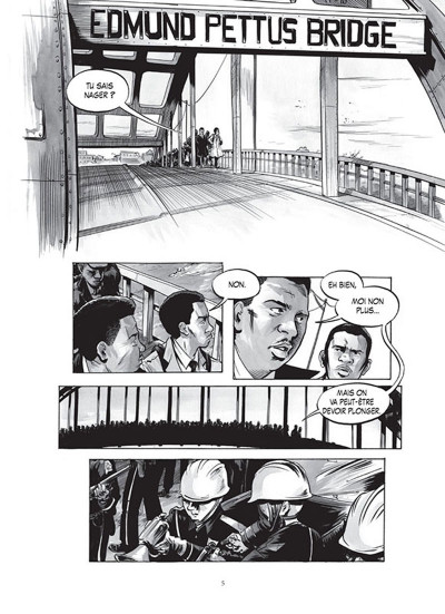 Page 1 Wake up America tome 1