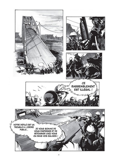 Page 2 Wake up America tome 1