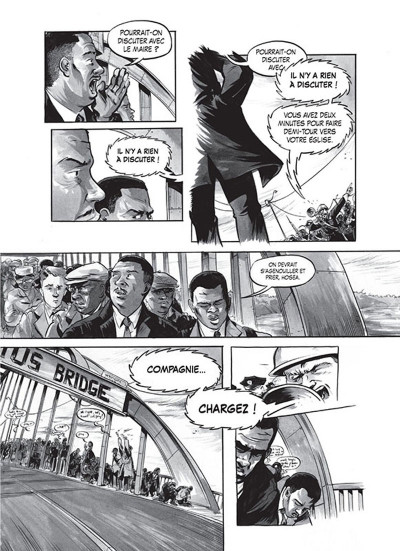 Page 3 Wake up America tome 1