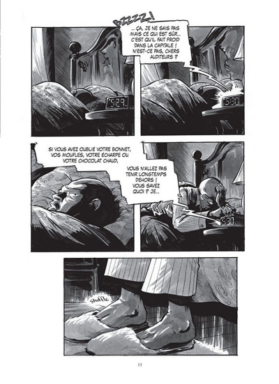 Page 9 Wake up America tome 1