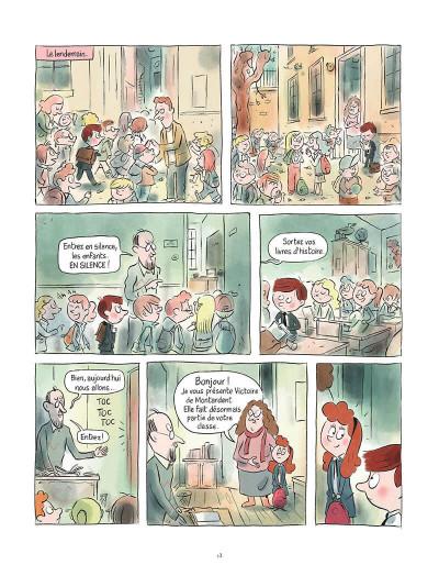Page 0 Lettres d'amour de 0 à 10