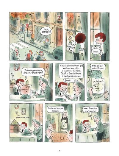 Page 6 Lettres d'amour de 0 à 10