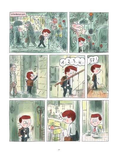 Page 7 Lettres d'amour de 0 à 10