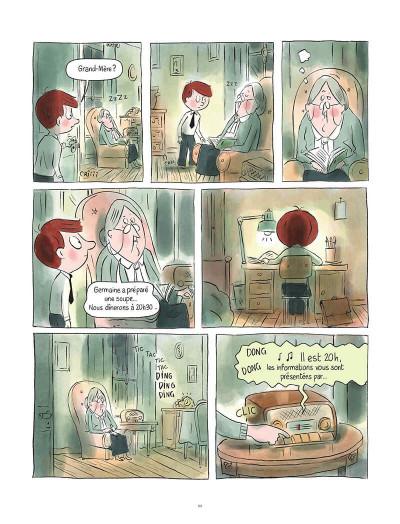 Page 8 Lettres d'amour de 0 à 10